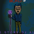 World Of Magestics - The Story of Alfie
