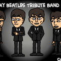 My Beatles Tribute Band
