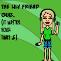 Lily's friend quiz! remix of..