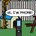 Phone adventures
