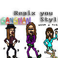 'Gangnam Style.'