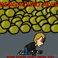 The Underground Adventures