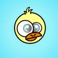 Quack.