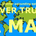 'NEVER TRUST A MAP 2'