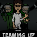 Chapter 2 - Teaming Up