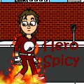 Hero Spicy