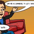TotD: TOTD: china