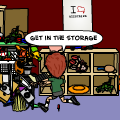 TotD: Storage