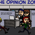 The Opinion Zone