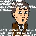 TotD: Juggle