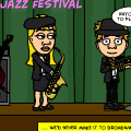 TotD: If we were a jazz band..
