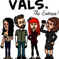 Vals. (extras)