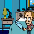 Una tira cómica proyecto