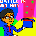 Battle In My Hat