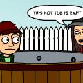 TotD: Hot Tub 2