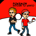 Pokemon: return to kanto