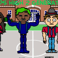 bitstrips high 2 generation