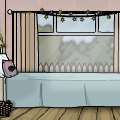 Bedroom (please credit)