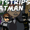 Bitstrips Batman