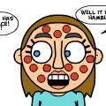 TotD: Pizza