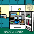 Ghostly Crush
