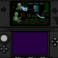 Luigi's Mansion Dark Moon Scenes