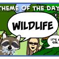 'Wildlife: TOTD'