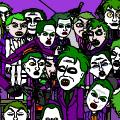 Jokers V.S. Jokers