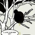 'Dang Bird'