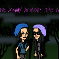 The Army Againts the A.G