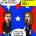 Mainstream Media Distractions