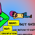 ABOUT GUY