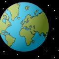 'Earth'