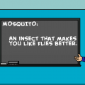 MOSQUITO