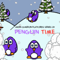 penguin time