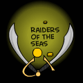 RAIDERS OF THE SEA
