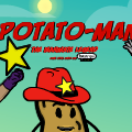 Potato Man Promo