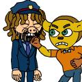 Ratchet Punch Buddy's Bro
