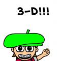 3D Jack