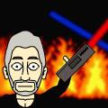 Jedi attack