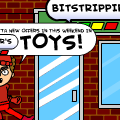 _______ Toys Fun