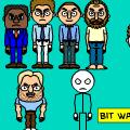Bit Wars Cover
