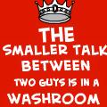 TotD: Small Talk