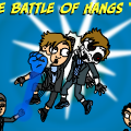 The Battle of Hangs 7