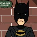 BATMAN NEW GOTHAM CITY '3'