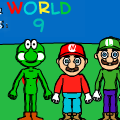 world 9
