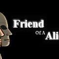 Friend Of A Alien