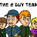 The 2 Guy Team