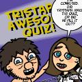 Tristaph's Quiz!