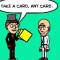 Card Shark XXX